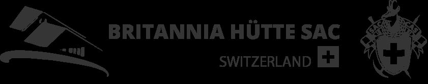 Britannia Hütte SAC Logo